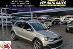 VW Polo Cross  1.6TDI Comfortline 2012