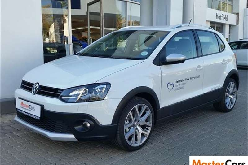 2017 vw polo cross polo 1 2tsi cars for sale in gauteng. Black Bedroom Furniture Sets. Home Design Ideas