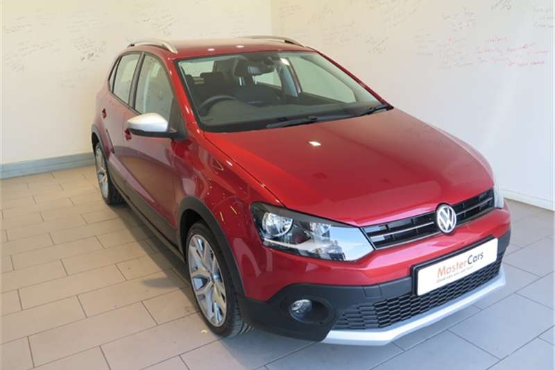 2017 vw polo cross polo 1 2tsi cars for sale in gauteng r 282 000 on auto mart. Black Bedroom Furniture Sets. Home Design Ideas