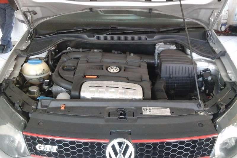 VW Polo GTI 2012