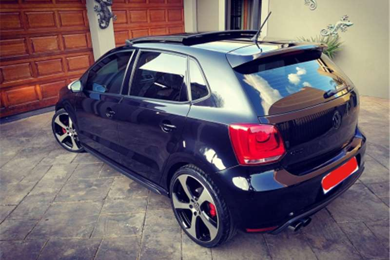 2013 vw polo gti 6r cars for sale in gauteng r 180 000. Black Bedroom Furniture Sets. Home Design Ideas