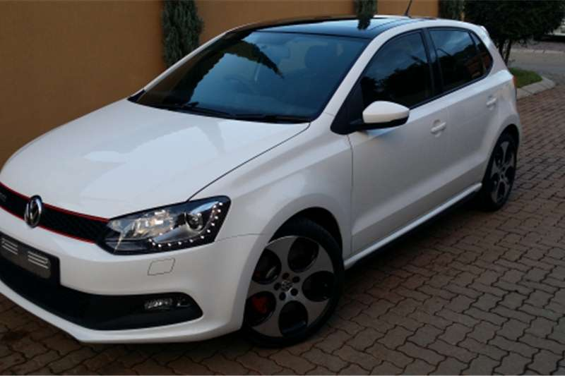 2014 vw polo gti dsg cars for sale in gauteng r 189 000 on auto mart. Black Bedroom Furniture Sets. Home Design Ideas