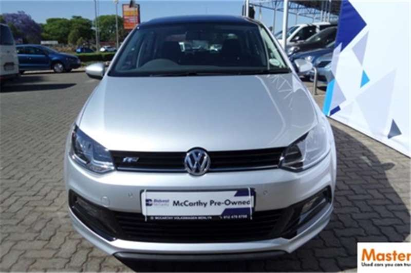2017 vw polo hatch 1 0tsi r line auto hatchback petrol fwd automatic cars for sale in. Black Bedroom Furniture Sets. Home Design Ideas
