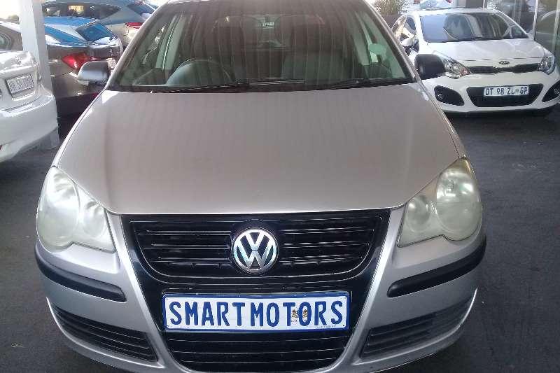 2009 VW Polo hatch