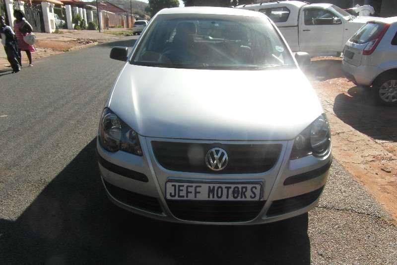 2005 VW Polo hatch