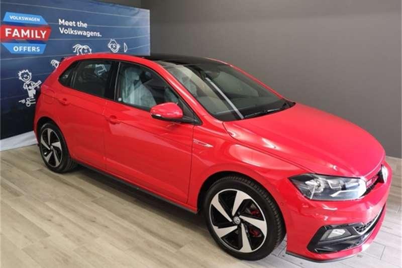 2018 VW Polo hatch