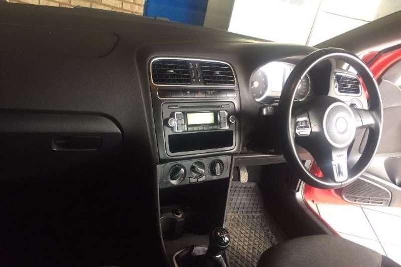 2012 VW Polo 1.4 Com