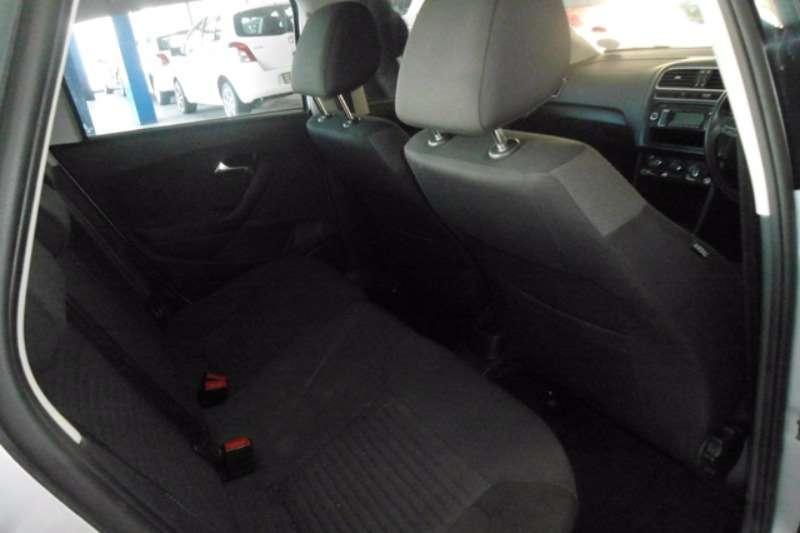 2010 VW Polo 1.6 Com