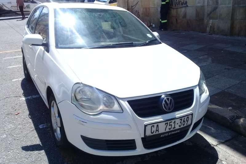 2008 VW Polo 1.6 Trendline