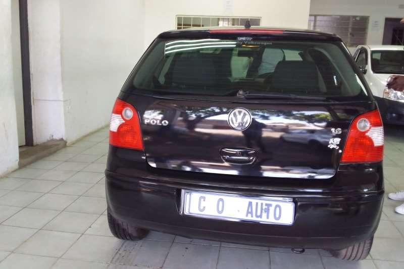 2005 VW Polo 1.6 Trendline