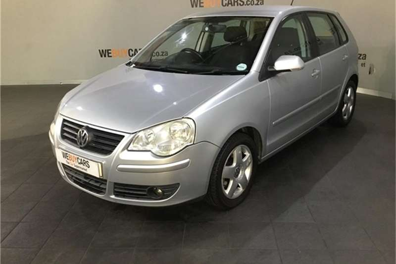 2007 VW Polo 2.0 Highline