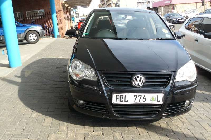 2010 VW Polo 2.0 Highline
