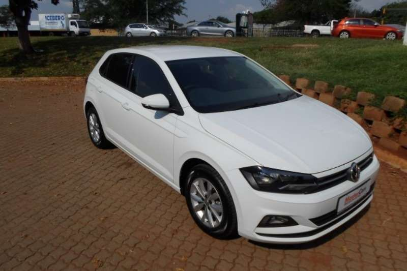 2018 vw polo nf 1 0 tsi comfortline cars for sale in gauteng r 259 995 on auto mart. Black Bedroom Furniture Sets. Home Design Ideas