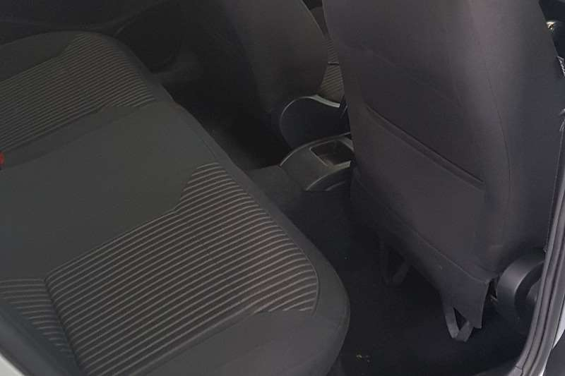 VW Polo Sedan POLO 1.6 COMFORTLINE 2013