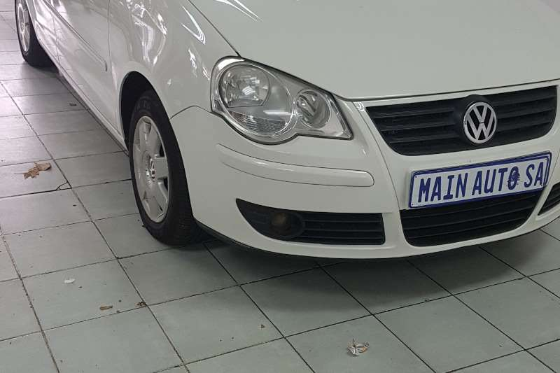 VW Polo TDi 1.9 2006