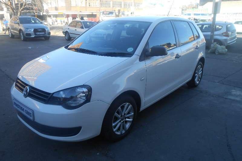 VW Polo Vivo 1.4 2011