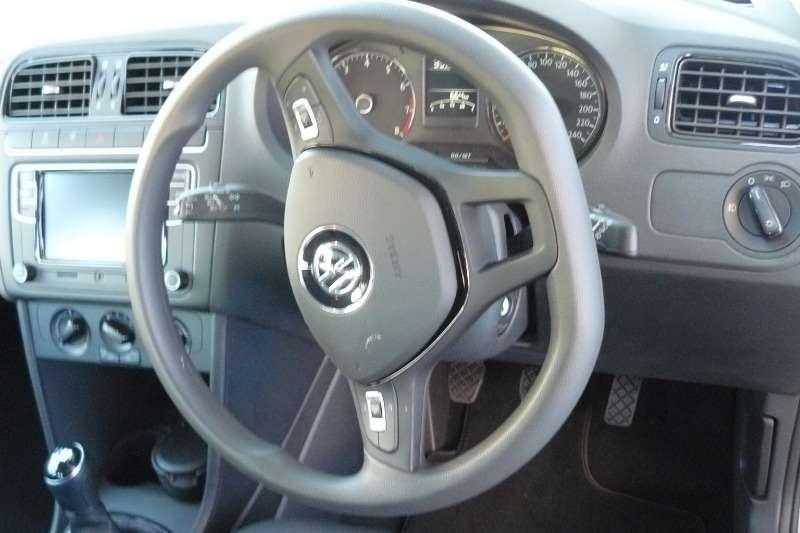 VW Polo Vivo 1.4 C/L 5dr 2019