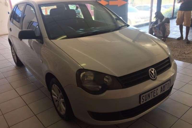 2011 VW Polo Vivo