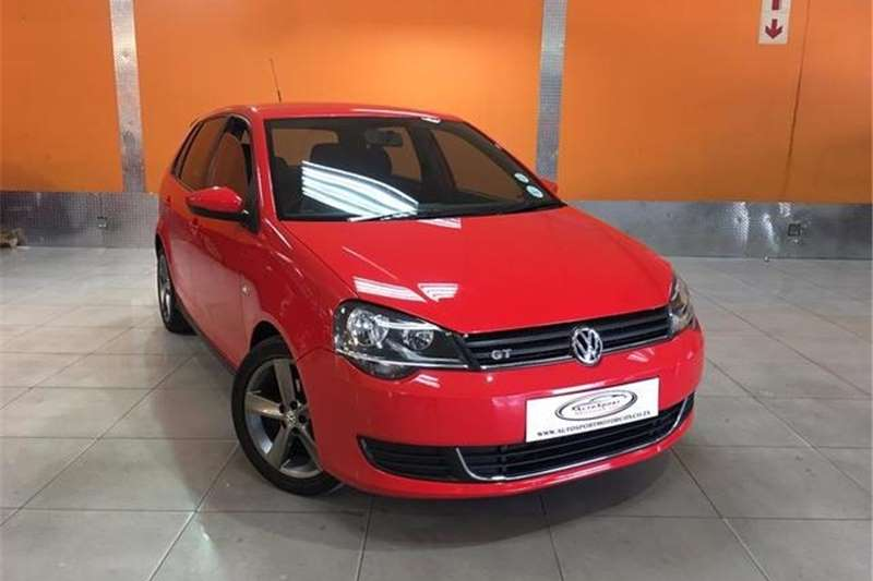 VW Polo Vivo 1.6 GT 2016