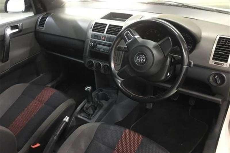 VW Polo Vivo 3 Door 1.6 GT 2013