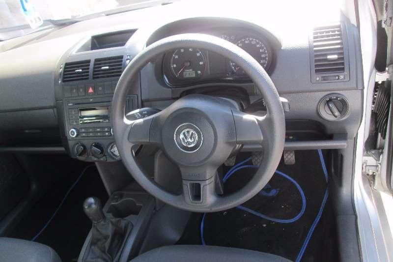 VW Polo Vivo 5 door 1.4 2010