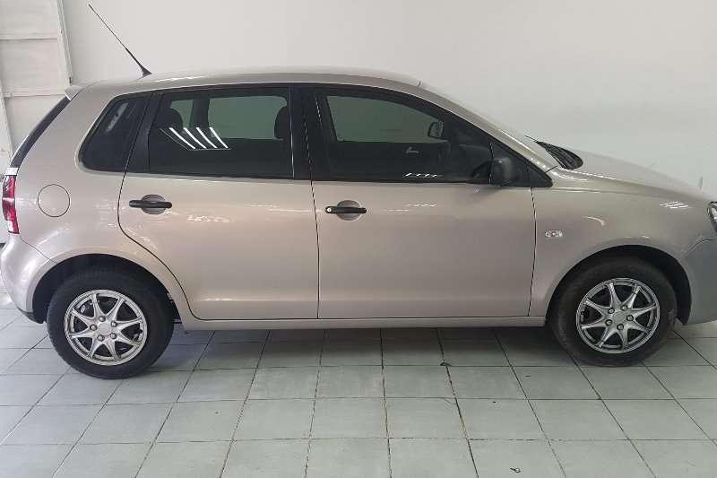 VW Polo Vivo 5 door 1.4 2013
