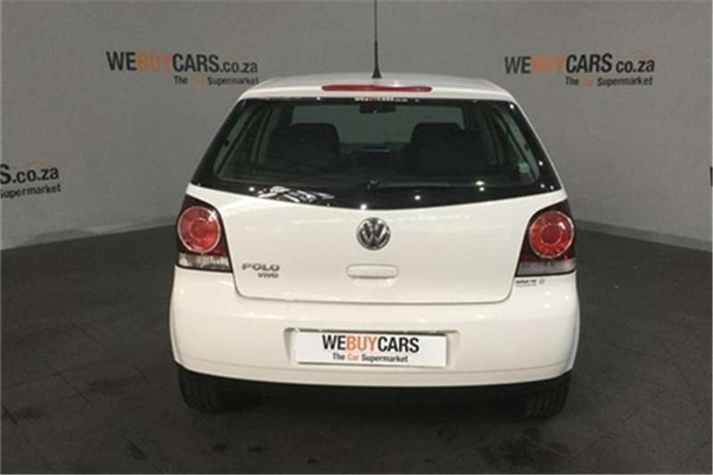 VW Polo Vivo 5 door 1.4 2013