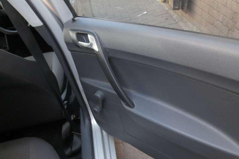 VW Polo Vivo 5 door 1.4/auto 2011