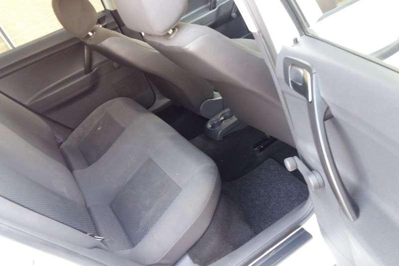 VW Polo Vivo 5 door 1.4 Blueline 2017
