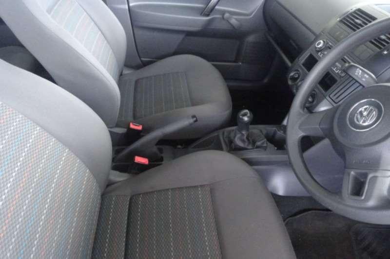 VW Polo Vivo 5 door 1.4 Trendline 2016