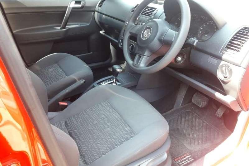 VW Polo Vivo 5 door 1.4 Trendline auto 2014