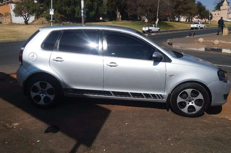 VW Polo Vivo 5 door 1.4 Trendline, FINANCE AVAILABLE 2016