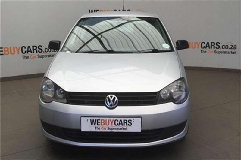 VW Polo Vivo 5 door 1.6 Trendline 2012