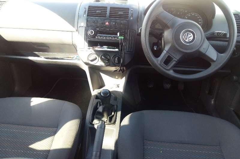 VW Polo Vivo 5 door 1.6 Trendline 2016