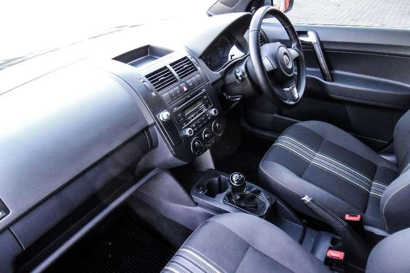 VW Polo Vivo hatch 1.4 Street 2016
