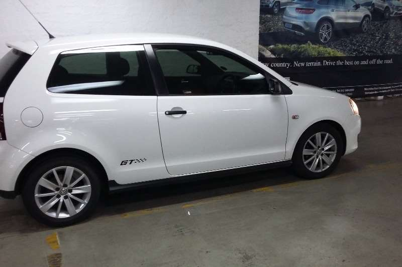 VW Polo Vivo Hatch 3-door POLO VIVO 1.6 GT 3Dr 2014 & 2014 VW Polo Vivo Hatch 3-door POLO VIVO 1.6 GT 3Dr Hatchback ( FWD ...