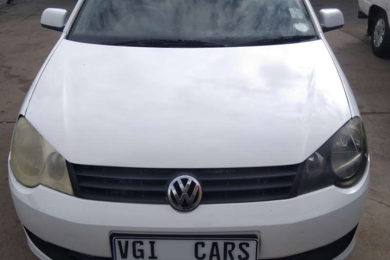 2010 VW Polo Vivo hatch 5-door POLO VIVO 1.4 TRENDLINE (5DR)
