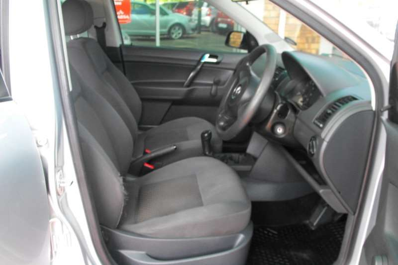 VW Polo Vivo Hatch 5-door POLO VIVO 1.4 5Dr 2014