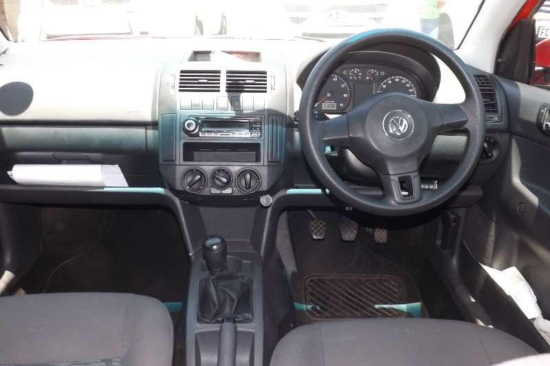 VW Polo Vivo Hatch 5-door POLO VIVO 1.4 COMFORTLINE (5DR) 2014
