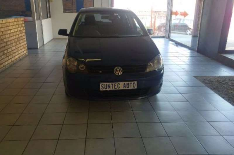 2013 VW Polo Vivo 5 door 1.4 Trendline