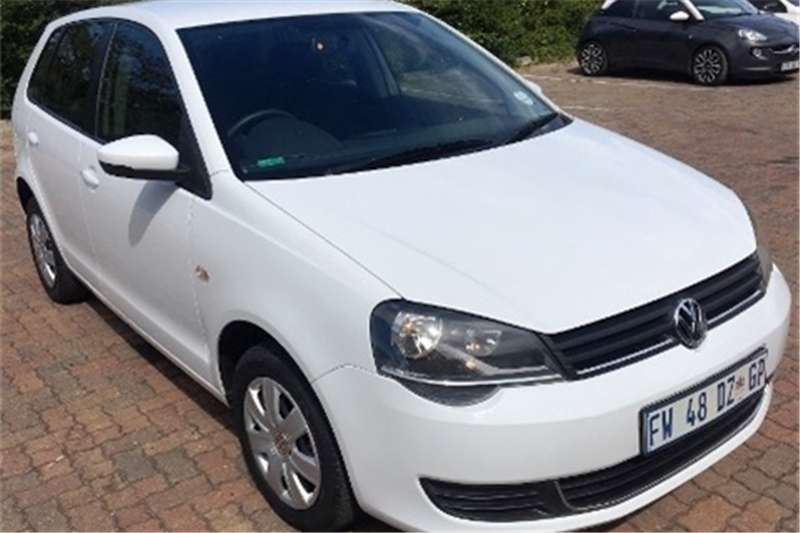 Vw Polo Vivo In South Africa For Auto Pedigree Thohoyandou Junk Mail