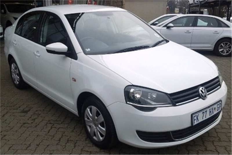 Vw Polo Vivo For Sale In South Africa For Auto Pedigree Qwaqwa