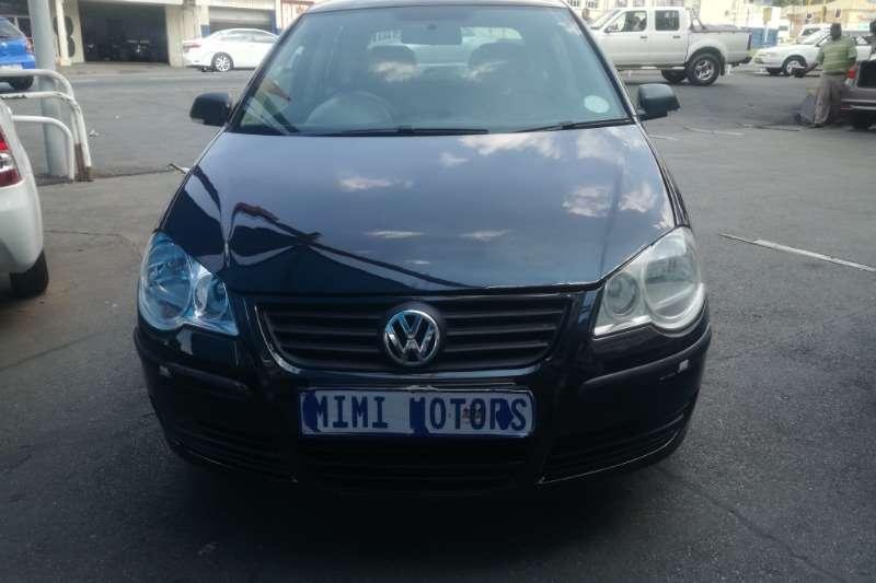 2009 VW Polo Vivo