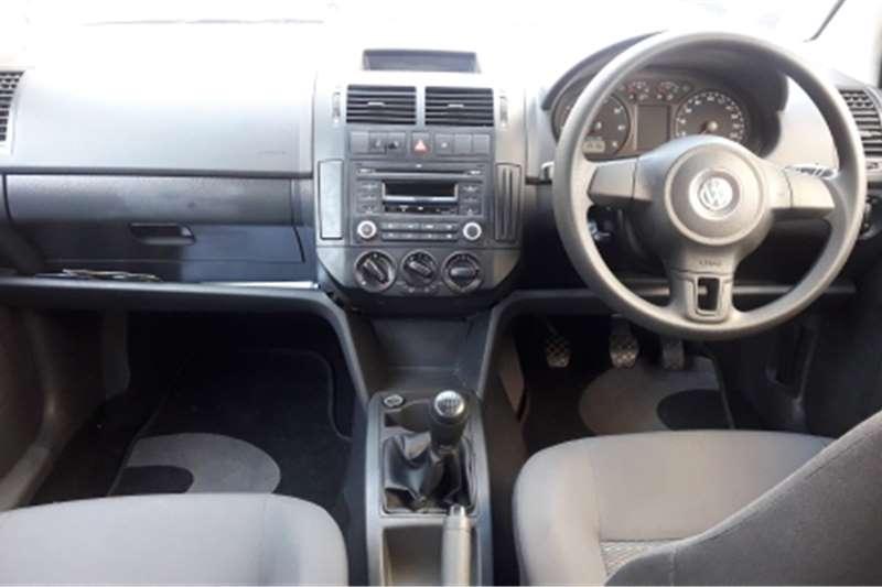 2017 VW Polo Vivo 5 door 1.6 Trendline