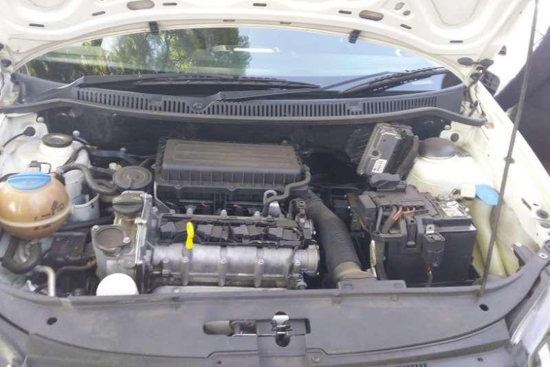 2016 VW Polo Vivo 5 door 1.6