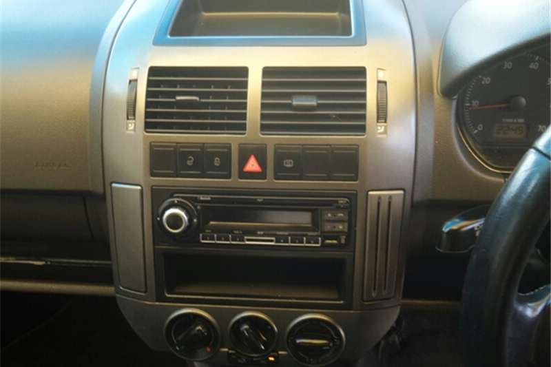 VW Polo Vivo Maxx 1.6 2015