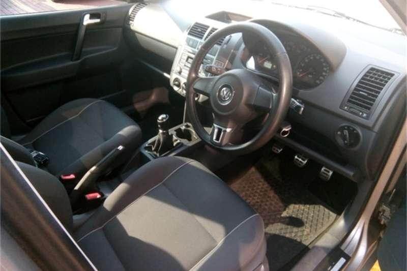 VW Polo Vivo Maxx 1.6 2017