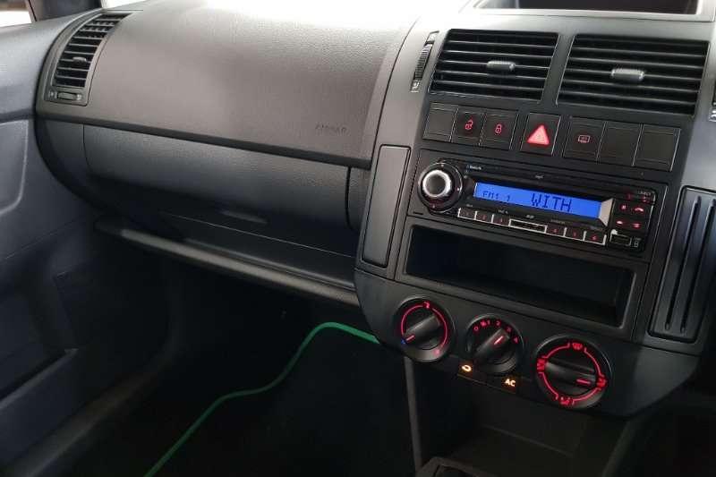 VW Polo Vivo sedan 1.4 2014