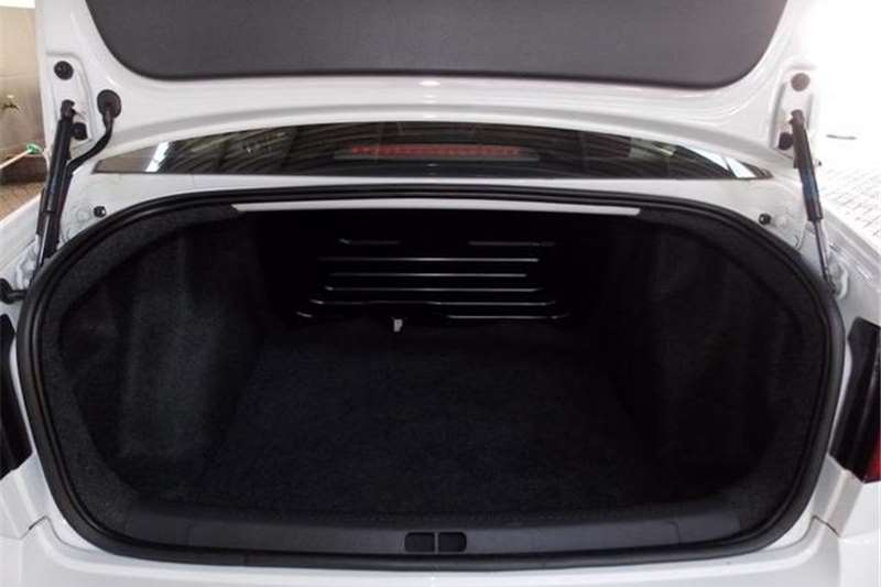 VW Polo Vivo Sedan 1.4 Conceptline 2016