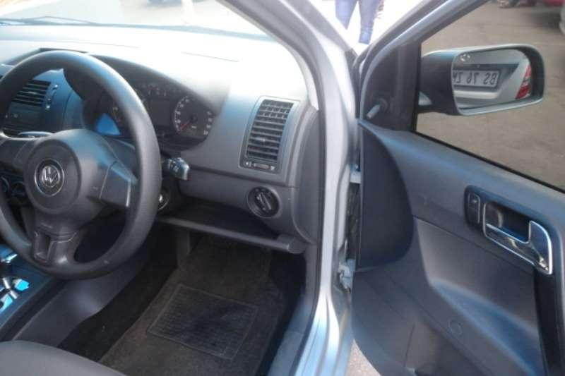 VW Polo Vivo sedan 1.4 Trendline auto 2013